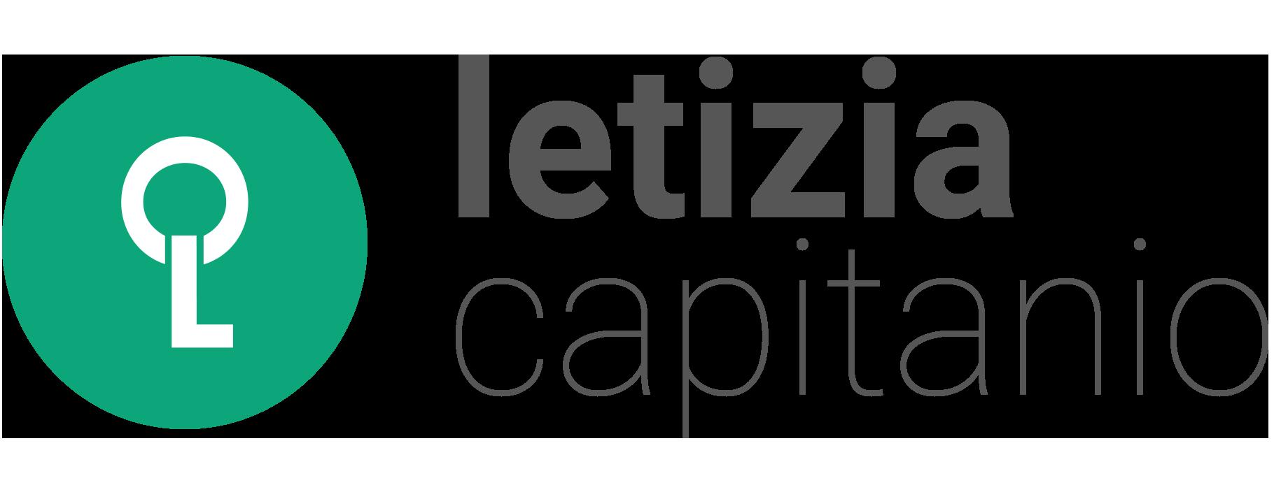 Letizia Capitanio DeSign