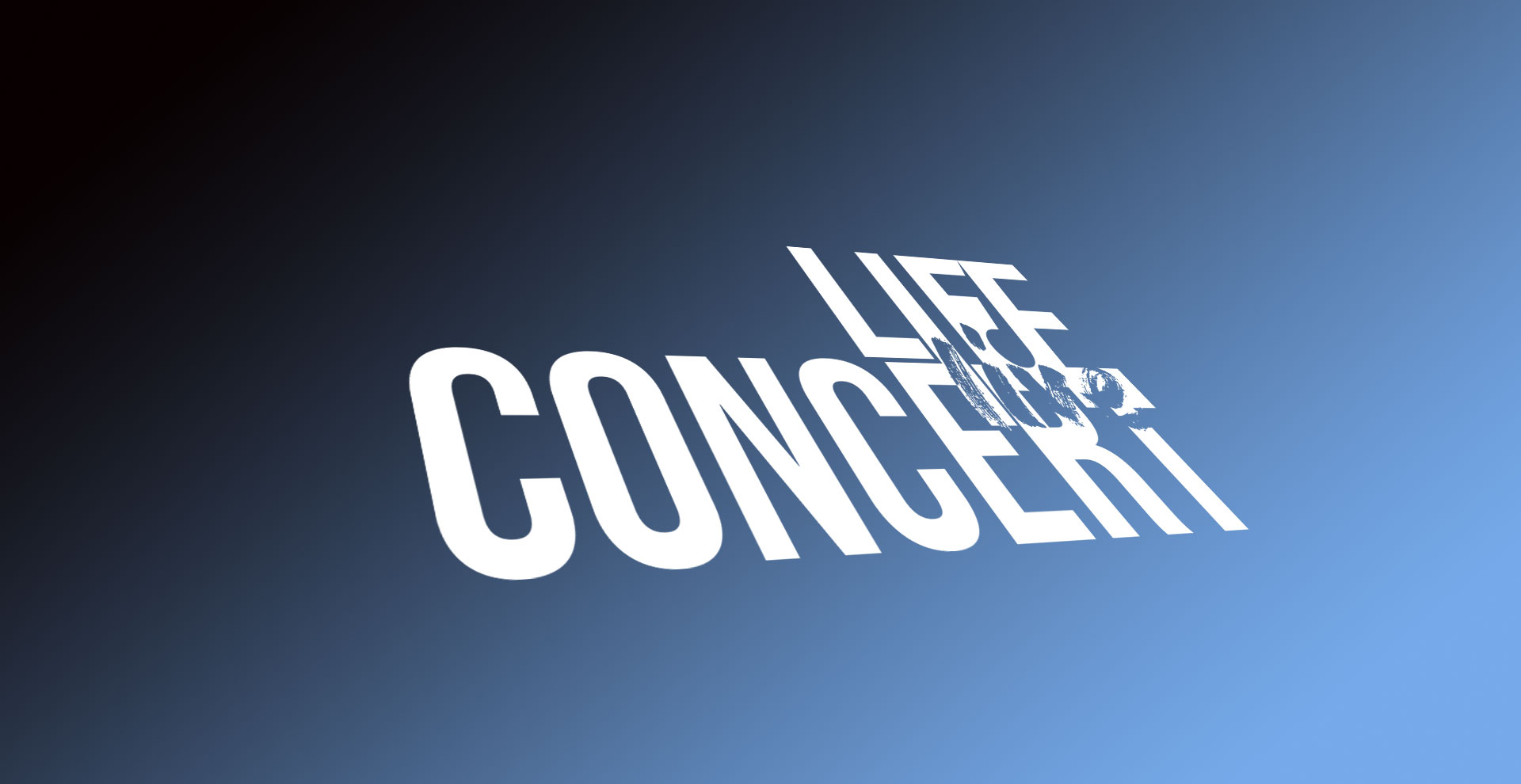 LIFE LIVE CONCERT 18
