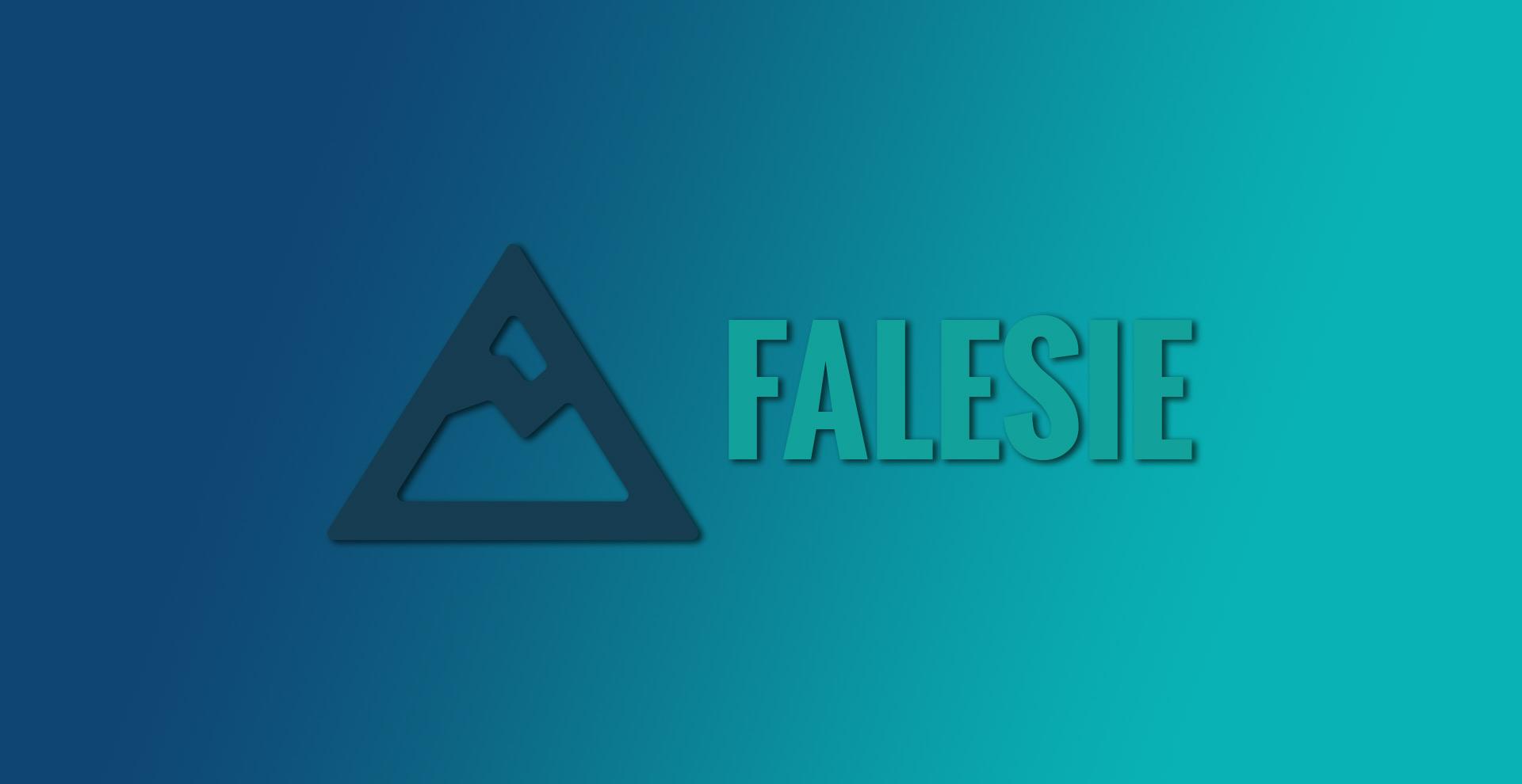 PROGETTO FALESIE
